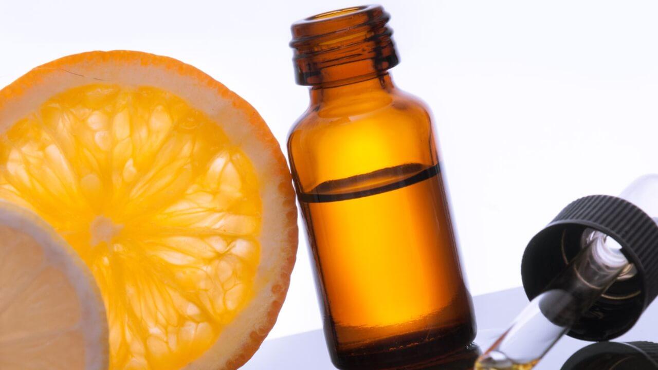 suero de vitamina c