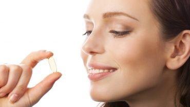 vitamina a para el acne