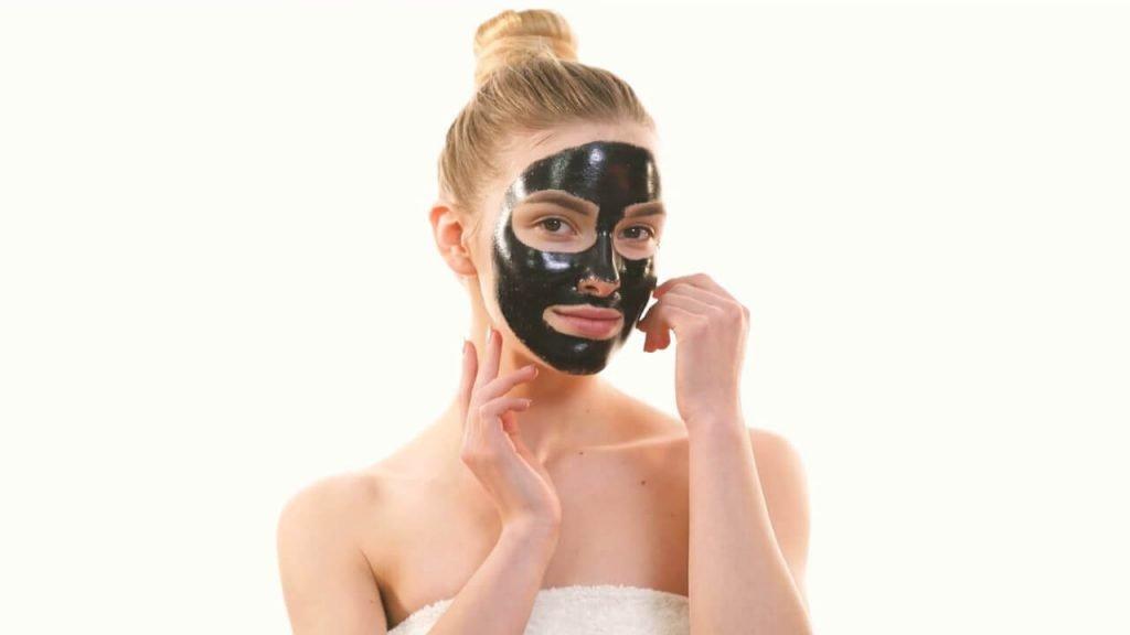 mascarilla de azufre para el acne